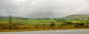 Twee Riviere - view of village - October 2014 edited